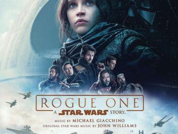 Rogue One Michael Giacchino