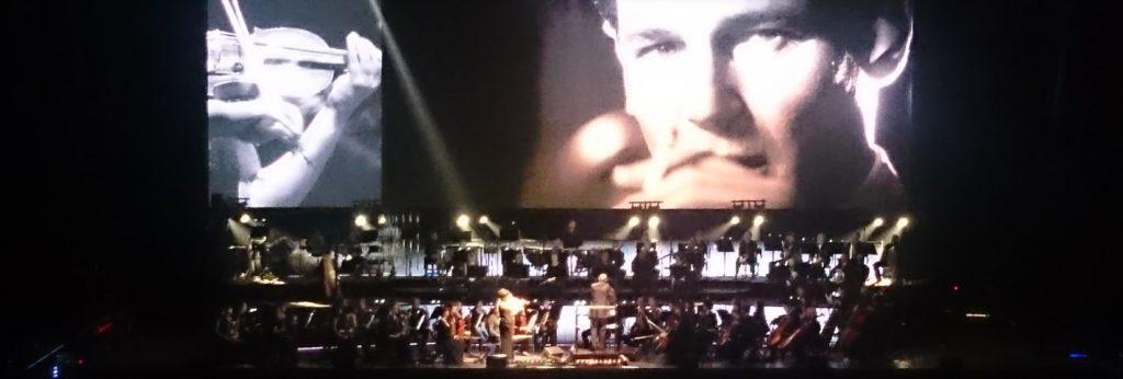 John Williams Concert in Hamburg