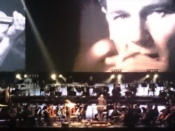 John Williams Concert in Hamburg