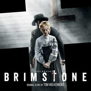 Brimstone - Tom Holkenborg
