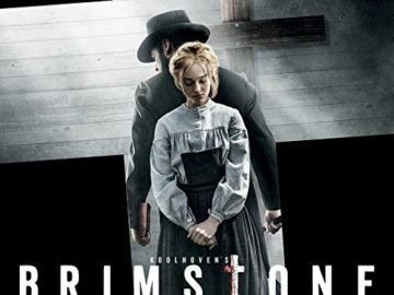 Brimstone - Tom Holkenborg