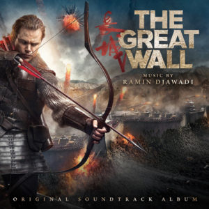 The Great Wall CD Cover
