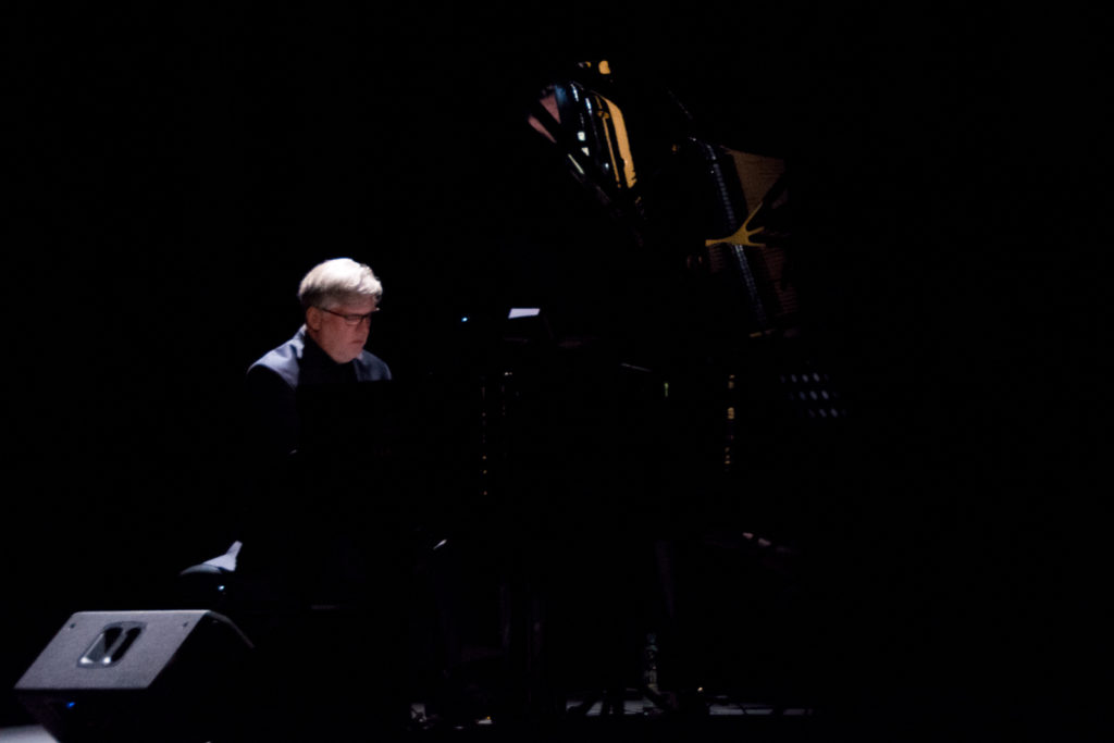 Jean-Michel Bernard at Cinematic Piano