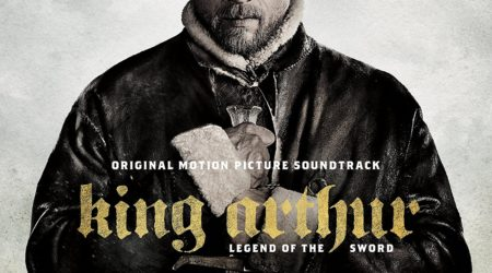 Daniel Pemberton - King Arthur:Legend of the Sword
