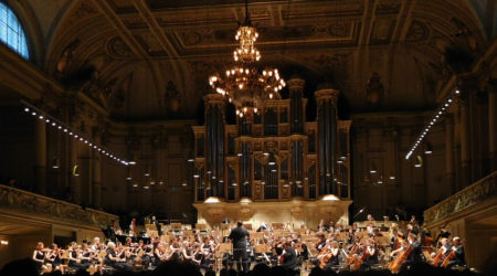TiFiCo's Finest: Classics of 20 years concert
