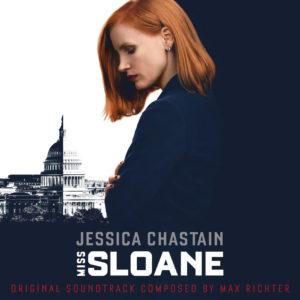 Miss Sloane - Max Richter