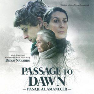 Diego Navarro - Passage to Dawn