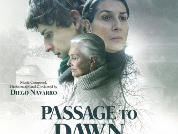 Diego Navarro - Passage to Dawn