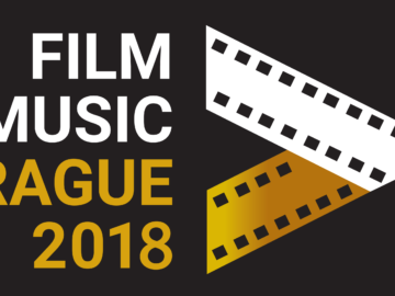 Film Music Prague 2018 logo