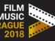 Film Music Prague 2018 logo