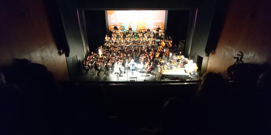10. Filmmusiktage Anniversary Gala Concert