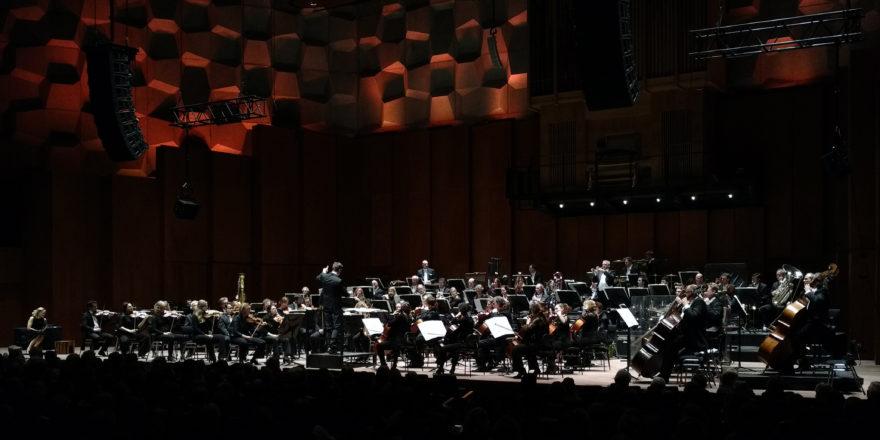 NNO Iconic film music - Orchestra