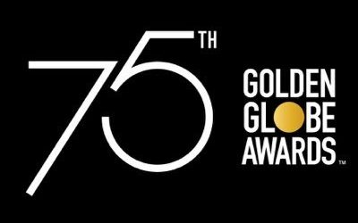 75th Golden Globe Awards