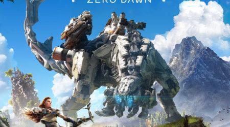 Horizon Zero Dawn Soundtrack