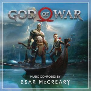 God of War - Bear McCreary