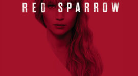 James Newton Howard - Red Sparrow