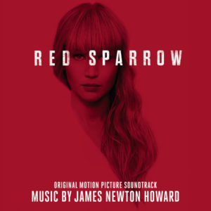 James Newton Howard - Red Sparrow