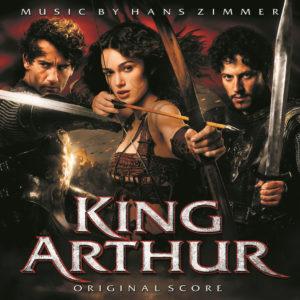 Hans Zimmer - King Arthur