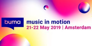 Buma awards at Buma Music In Motion 2019 – Soundtrack World